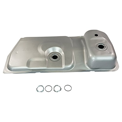 - Fuel Gas Tank 15.4 Gallon for Ford Mustang Capri w/Fuel Injection