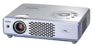 Sanyo XGA Ultraportable Multimedia Projector PLC-XU48 - Proyector (3000 lúmenes ANSI, LCD, XGA (1024x768), 200 W, UHP, 80 - 100 kHz)