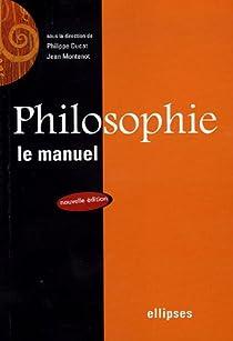 Philosophie : Le manuel par Ducat