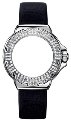 Tag Heuer Formula 1 Women's Strap BC0839 by TAG Heuer