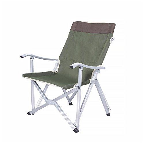 Niceway Camping Full Back Folding Director's Chair by Niceway