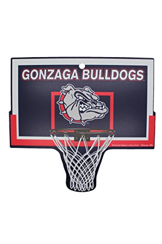 Gonzaga University Bulldogs NCAA 9.5