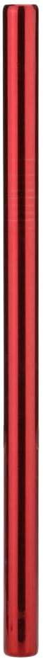 Strohhalm Wiederverwendbare Trinkhalme aus Edelstahl gebogen 235.00 * 55.00 * 25.00mm rose wiederverwendbar gerade 5 St/ück//Set Edelstahl Metall