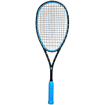 Amazon.com: Harrow vapor Ultralite – Raqueta de squash ...