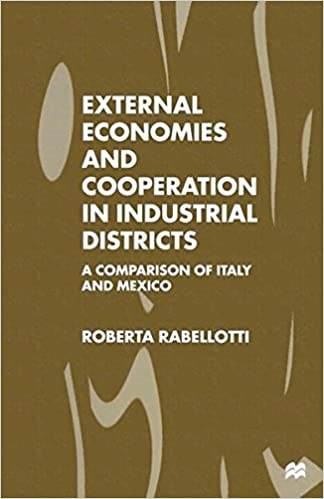 external economies