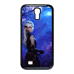 Painted Avacyn Restored back phone Case cover Samsung Galaxy S4 I9500 by runtopwell