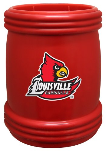 Louisville Cardinals Halloween (NCAA Louisville Cardinals Magna)