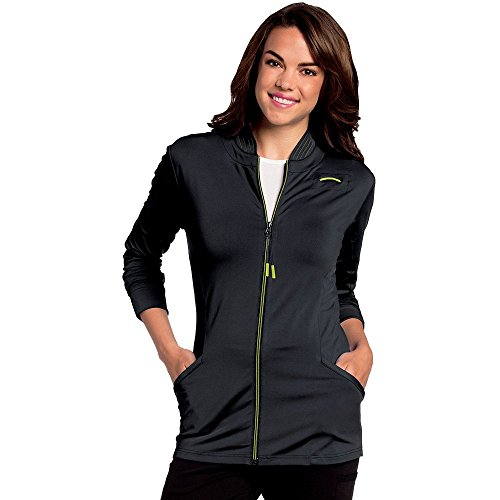 Zip Knit Jacket - 5