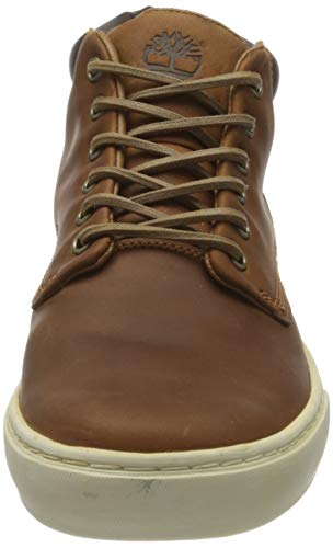 Timberland Adventure 2.0 Cupsole Chukka, Sneakers Montantes Homme 2
