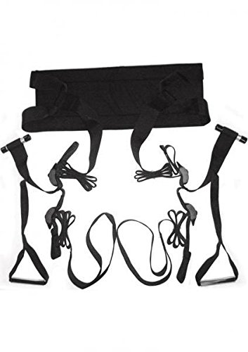 Door Jam Sex Sling (Package Of 4) by Sex Sling