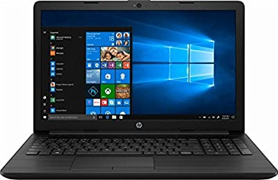 2019 Newest Premium Flagship Pro HP 15.6 Inch HD Notebook Laptop Computer (AMD A6-9225, 2.6 GHz up to 3 GHz, 4GB/8GB DDR4, 1TB/2TB HDD, 128GB to 1TB SSD, AMD Radeon R4, DVDRW, HDMI, Windows 10)