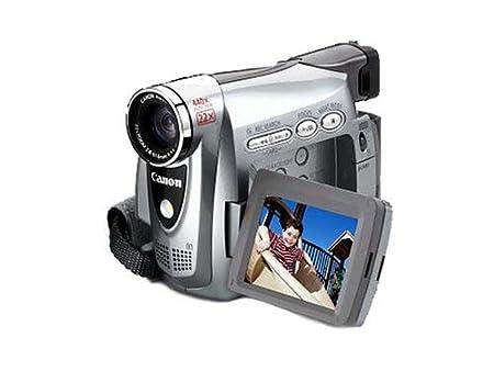 Canon DV camera MV850i 64x