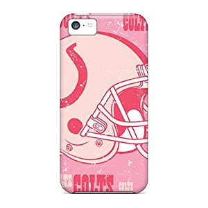 New Style 5c Protective Cases Covers/ Iphone Cases - Indianapolis Colts