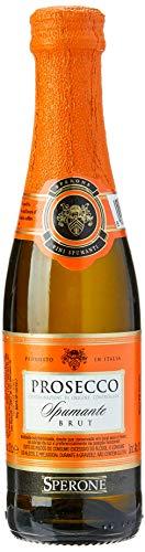 Vinho Espumante Sperone Prosecco 200ml Sperone Glera