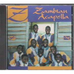 Zambian Acapella Acappella product image