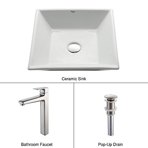 Kichler 45132NI Caparros 2-Light 2-Arm Bath Vanity in Brushed Nickel
