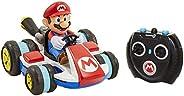 Super Mario 02497 Nintendo Super Mario Kart 8 Mario Anti-Gravity Mini RC Racer 2.4Ghz