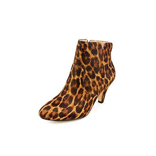 International Ankle US Hannah 5 Brown Boot Co INC Women 5 Ffq8d7wx