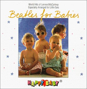 Beatles for Babies by Valley