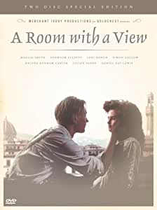 A Room With a View (Two-Disc Special Edition) [Import]