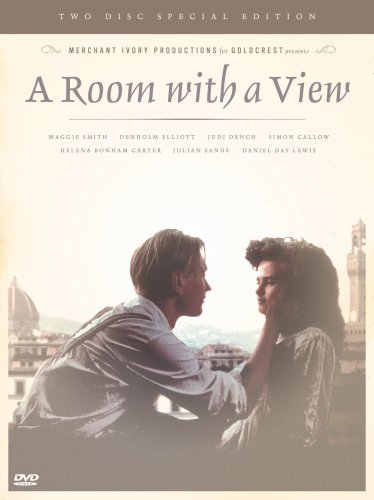A Room With a View (Two-Disc Special Edition) by BBC Warner