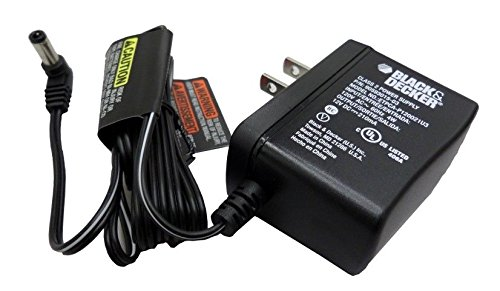 KHY Replacement Charger FOR Black and Decker Pivot Plus Cordless Drill PD700G by KHY