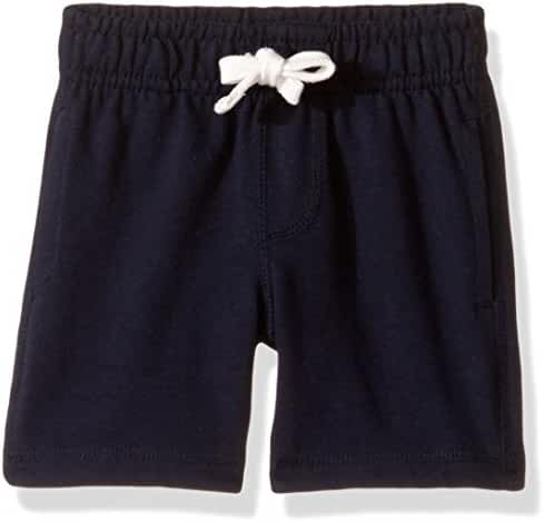 Gymboree Baby Toddler Boys' Easy Little Shorts