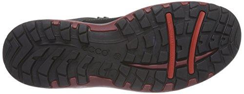 Noir Multisport Outdoor Chaussures Ecco Morillo59227 Black 823163 Femme Z4qTgWgBO