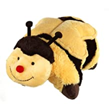 My Pillow Pets Buzzy Bumble Bee 18""