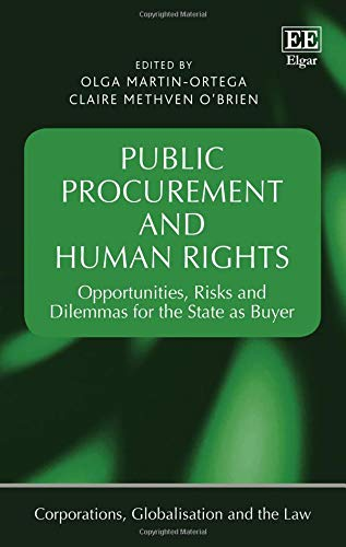 Public Procurement And Human Rights  Corporations Globalisation And The Law