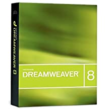 Macromedia Dreamweaver 8 Win/Mac