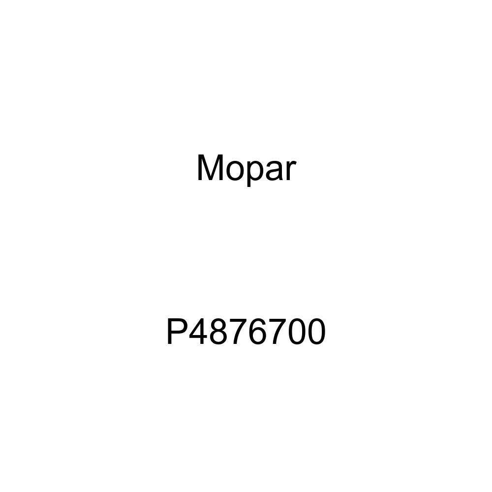 Mopar P4876700 Cover Seal and Gasket by Mopar