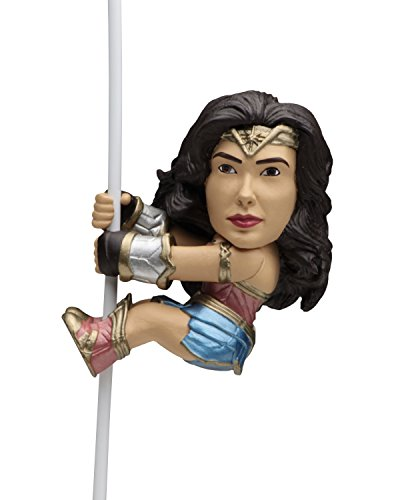 NECA DC Comics Scalers 2 Inch Action Figure - Wonder Woman Gal Gadot