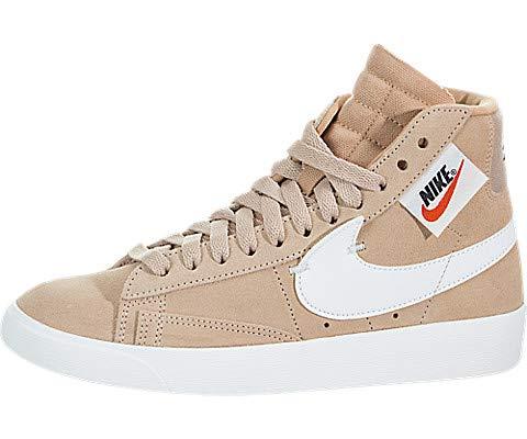 Nike Suede Blazer - Nike Women's Blazer Rebel Fashion Sneakers Size 7.5 US