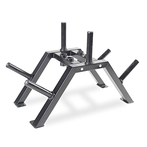 CAP Barbell Olympic Plate Rack