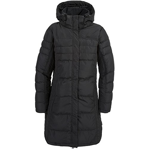 Rusty Trespass rembourr Trespass Rusty Veste Onx11B