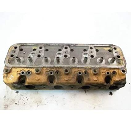 Amazon com: All States Ag Parts Used Cylinder Head Case 1835