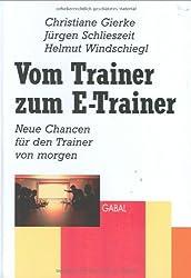 Vom Trainer zum E-Trainer