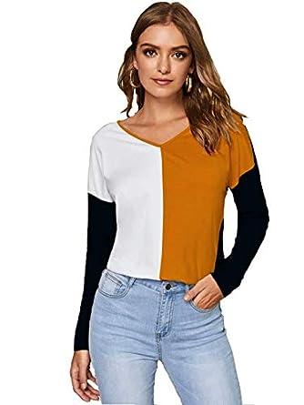 JUNEBERRY Women's Regular Fit T-Shirt