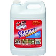 Oil Eater Original 1 Gallon Cleaner/Degreaser Pack of 4