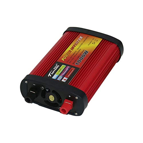 wholesape economico KNOSSOS Car Power Inverdeer Inverdeer Inverdeer DC12V to AC220V with 2 USB Ports+AC Outlet 300W 500W 1000W  miglior servizio