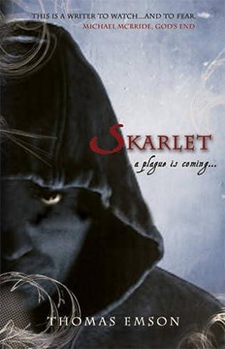 book cover of Skarlet