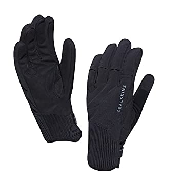 Seal Skinz Waterproof Elgin Riding Gloves SealSkinz