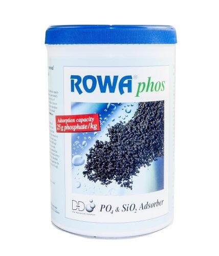D-D Rowahos Phosphate Remover for Aquarium, ()