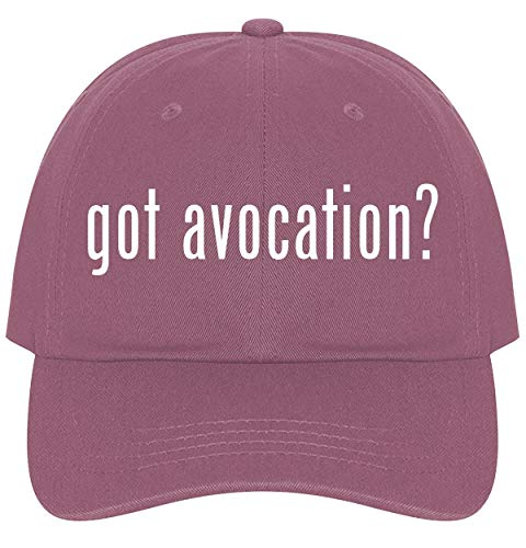 Switchview 15 Kvm Cable - The Town Butler got Avocation? - A Nice Comfortable Adjustable Dad Hat Cap, Pink