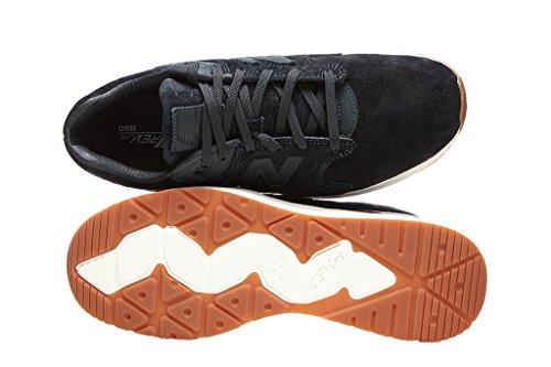 Turnschuhe Sneaker Sneaker Schwarz Turnschuhe New New Balance New Turnschuhe New Schwarz Sneaker Turnschuhe Balance Sneaker Schwarz Balance Balance wzxC4XaZqa