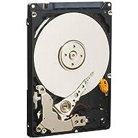 WESTERN DIGITAL WD1600BEVS 160GB 5400 RPM 8MB SATA