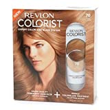 Revlon Colorist Expert Color and Glaze System, #70 Dark Blonde