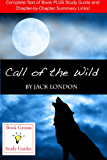 Call of the Wild (Annotated Study Guide) (Book Genius Study Guides)