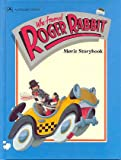 Who Framed Roger Rabbit Movie Storybook (A Golden Book)